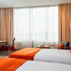 Рэдиссон Блу Шереметьево (Radisson Blu Sheremetyevo Hotel) комната для гостей фото 11