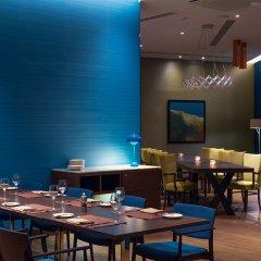 Рэдиссон Блу Шереметьево (Radisson Blu Sheremetyevo Hotel) ресторан фото 2