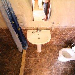 Янаис Отель ванная фото 2