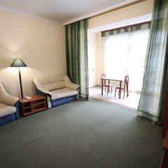 Янаис Отель комната для гостей фото 6