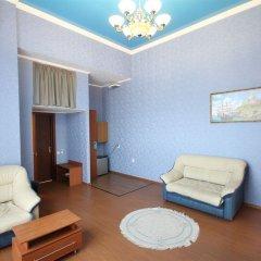Янаис Отель комната для гостей фото 15