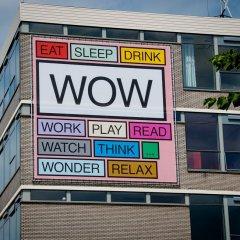 WOW Hostel Amsterdam популярное изображение