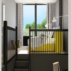 WOW Hostel Amsterdam комната для гостей фото 3