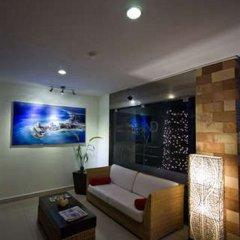 Отель Grand City Hotel Cancun Мексика, Канкун - отзывы, цены и фото номеров - забронировать отель Grand City Hotel Cancun онлайн вестибюль