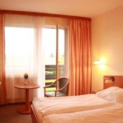 Отель Lazensky Hotel Pyramida I Чехия, Франтишкови-Лазне - отзывы, цены и фото номеров - забронировать отель Lazensky Hotel Pyramida I онлайн комната для гостей