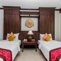 Отель Amata Resort 4* Стандартный номер фото 2