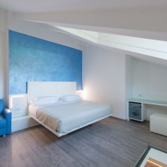Grand Hotel Liberty 4* Люкс с различными типами кроватей