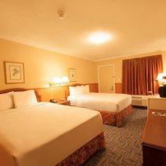 Отель Sutton Park Inn 2* Стандартный номер с 2 отдельными кроватями