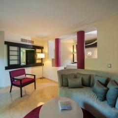 Отель Bavaro Princess All Suites Resort Spa & Casino All Inclusive 4* Люкс с различными типами кроватей фото 2