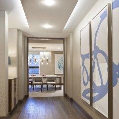 Отель Grand Hyatt New York США, Нью-Йорк - 1 отзыв об отеле, цены и фото номеров - забронировать отель Grand Hyatt New York онлайн коридор