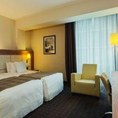 Отель DoubleTree by Hilton Milan 4* Стандартный номер