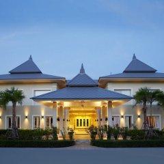 Отель Banyan The Resort Hua Hin вид на фасад фото 4