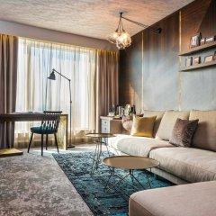 Отель Novotel London Canary Wharf Hotel Великобритания, Лондон - 1 отзыв об отеле, цены и фото номеров - забронировать отель Novotel London Canary Wharf Hotel онлайн комната для гостей фото 3