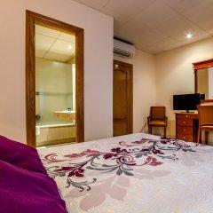 Отель Sacromonte 3* Стандартный номер с двуспальной кроватью