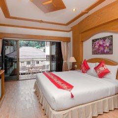 Отель Chang Residence 3* Стандартный номер с различными типами кроватей фото 3