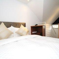 Arton Boutique Hotel 3* Семейные апартаменты с двуспальной кроватью