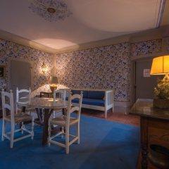 Отель Fattoria di Mandri Апартаменты