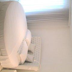 Отель Al Cavallino Bianco 3* Люкс с различными типами кроватей