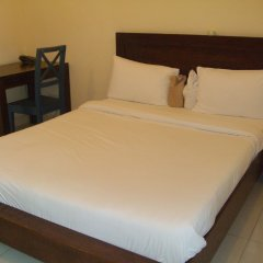 Отель Baan Kittima 2* Стандартный номер с различными типами кроватей