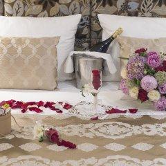 Гостиница Де Пари 4* Люкс с различными типами кроватей