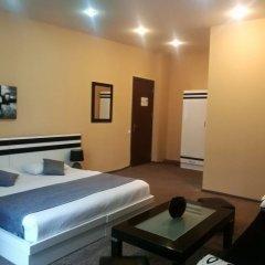 Отель Дипломат 4* Номер категории Премиум с различными типами кроватей фото 2