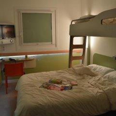 Отель Ibis Budget Munchen City Sud Мюнхен детские мероприятия