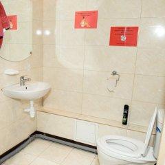 Moscow Hostel Travel Inn Кровать в мужском общем номере с двухъярусной кроватью фото 2