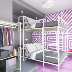 Отель Colors Urban Салоники комната для гостей фото 15