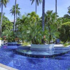 Отель Novotel Phuket Surin Beach Resort фото 3