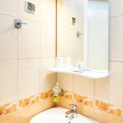 Апартаменты Гостевые комнаты и апартаменты Грифон Номер категории Эконом с различными типами кроватей фото 5