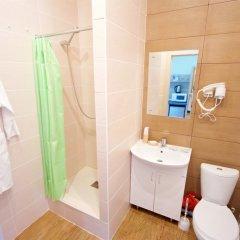 Апарт-отель Квартирант ванная