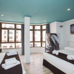 Отель Casual Vintage Valencia 2* Номер Стандартный с различными типами кроватей фото 2