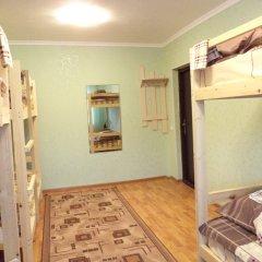 Хостел ПанДа на Взлетке Красноярск комната для гостей фото 2