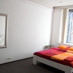 Гостиница Serviced Smolenskaya Square комната для гостей фото 2