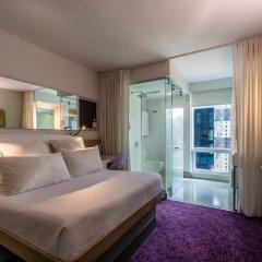 Отель Yotel New York at Times Square 3* Стандартный номер с различными типами кроватей