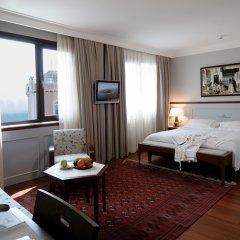 Armada Istanbul Old City Hotel комната для гостей фото 7