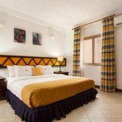 Отель Ramada Resort, Accra Coco Beach комната для гостей фото 3