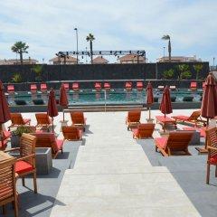 Отель Pierre & Vacances Village Club Fuerteventura OrigoMare бассейн фото 7