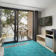 Гостиница Ялта-Интурист 4* Апартаменты с различными типами кроватей фото 5