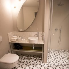 Redstone Boutique Hotel 4* Улучшенный номер с различными типами кроватей фото 5