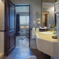 Отель Albatros Citadel Resort 5* Стандартный номер с различными типами кроватей фото 4