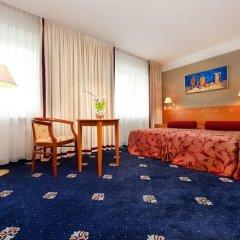 Отель Park Inn by Radisson Meriton Conference & Spa Hotel Tallinn Эстония, Таллин - - забронировать отель Park Inn by Radisson Meriton Conference & Spa Hotel Tallinn, цены и фото номеров комната для гостей фото 6
