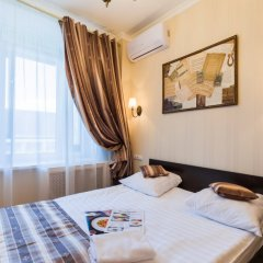 Отель Royal Capital 3* Стандартный номер