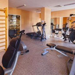 Imperial Hotel - Все включено фитнесс-зал