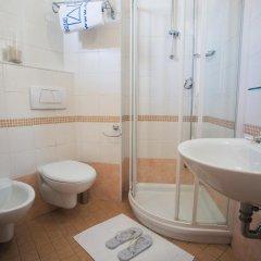 Hotel Tabor ванная фото 2