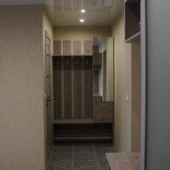 Апартаменты Советская Студия разные типы кроватей фото 19