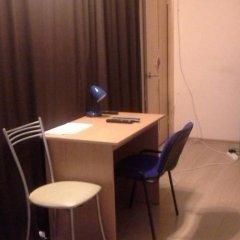 Laweran Hostel удобства в номере фото 3