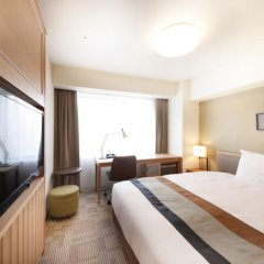 Отель Richmond Hotel Asakusa Япония, Токио - отзывы, цены и фото номеров - забронировать отель Richmond Hotel Asakusa онлайн комната для гостей фото 2