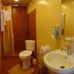 Гостиница -А (бывш. Атоммаш) ванная
