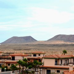 Отель Pierre & Vacances Village Club Fuerteventura OrigoMare